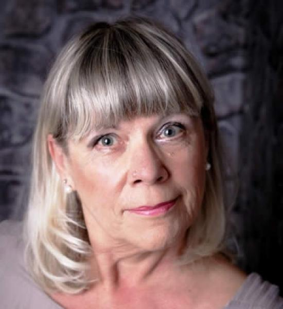Dagmar Pöthmann