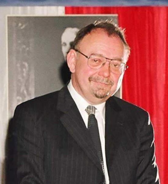 Edward von Schlesinger